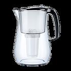 Фильтр-кувшин для воды Аквафор Прованс А5 Тритан (черный)