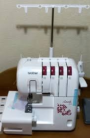 Швейная машинка  оверлок Brother 455D