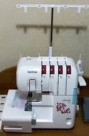 Швейная машинка  оверлок Brother 455D, фото 1