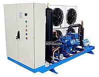 Среднетемпературный агрегат до 2000м³ t = 0C ...+5C