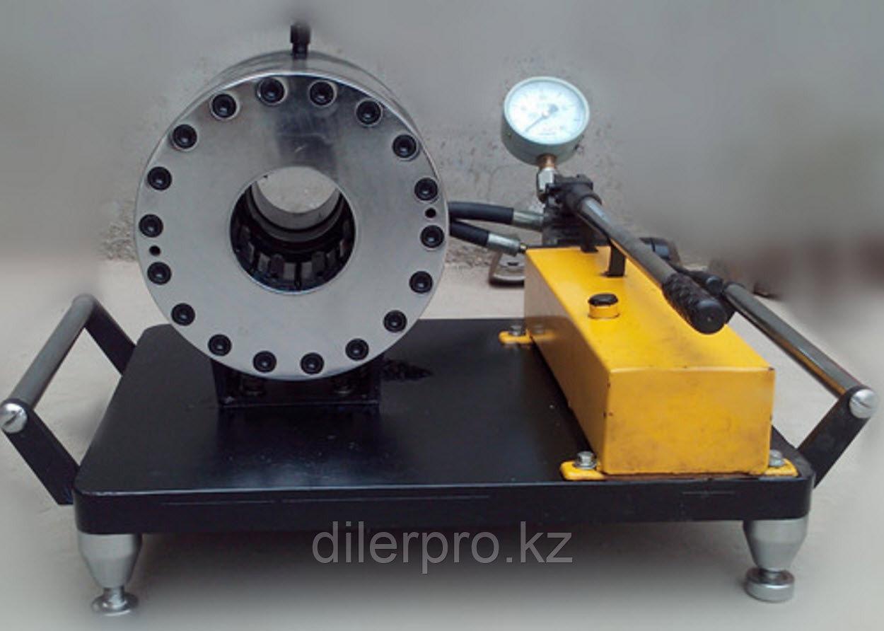 Станок обжимной для РВД МК-60 ручной
