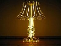 Декоративное освещение MOD-104