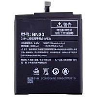 Заводской аккумулятор для Xiaomi Redmi 4A (BN30, 3120 mah)