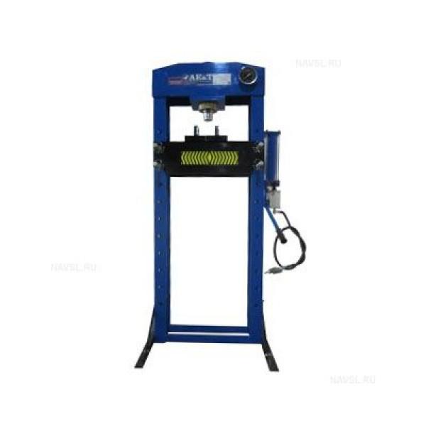 Пресс AE&T T61230A 30т с пневмоприводом