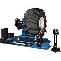 Стенд шиномонтажный для грузовых а/м Hofmann Monty 5800 WL