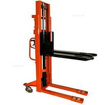 Штабелер гидравлический Grost НDR 10/16 (1000 кг, 1,6 м)
