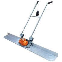 Плавающая виброрейка ВПУ 2,5 (220 В, УЗО)