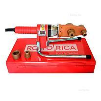 Цифровой раструбный сварочный аппарат Rotorica ROCKET WELDER ECO