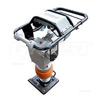 Вибротрамбовка электрическая GROST TR90Е1