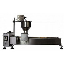 Аппарат для производства пончиков Hurakan HKN-ADM01