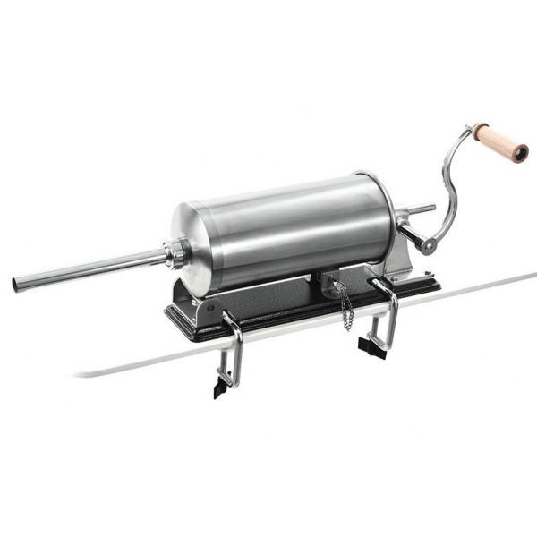 Горизонтальный колбасный шприц HUALIAN TG-5L