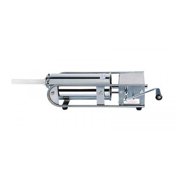 Горизонтальный колбасный шприц HUALIAN TG-7L