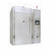 Термодымовая камера HUALIANQZX-500 (1 дверь, 2 рамы)