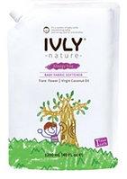IVLY NATURE BABY FABRIC SOFTENER Кондиционер для Белья с экстрактами цветка Тиаре и кокосового масла 1200мл.
