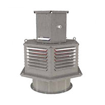 Вентилятор крышный ВКРЦ(М)-4