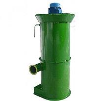 Агрегат пылеулавливающий ЗИЛ-1600М