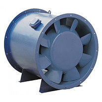 Вентилятор осевой ВО 25-188 №6,3