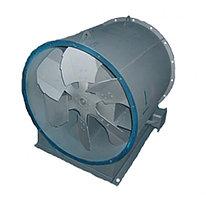 Вентилятор осевой ВО 16-310 №6,3 ДУ