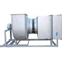 Воздушно-отопительный агрегат ЭКР-15