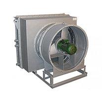 Воздушно-отопительный агрегат АПВс 50-30