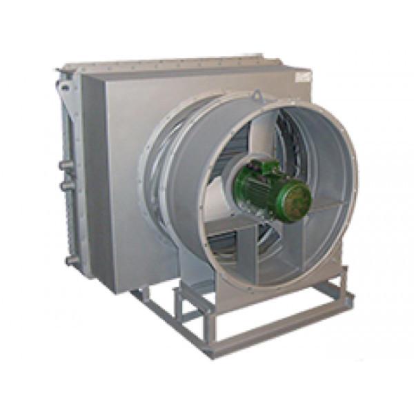 Воздушно-отопительный агрегат АПВ 70-40
