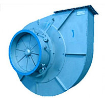 Вентилятор дутьевой ВДН №12,5 Исп.1