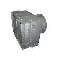 Воздушно-отопительный агрегат АОД 2-20