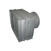 Воздушно-отопительный агрегат АОД 2-25