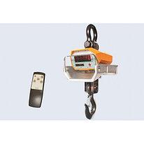 Весы крановые КВ-2000-ВТ высокотемпературные