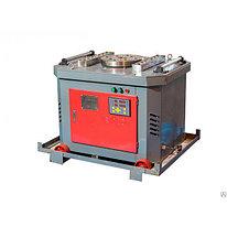 Станок для гибки арматуры VEKTOR GW40 с электронной панелью управления (ЧПУ)