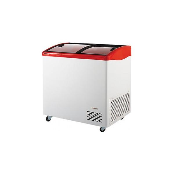 Морозильный ларь DF120SC-S