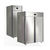 Шкаф холодильный Polair CM110-Gm Alu