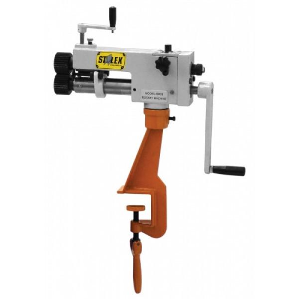 Зиговочный станок Stalex RM-08 ручной