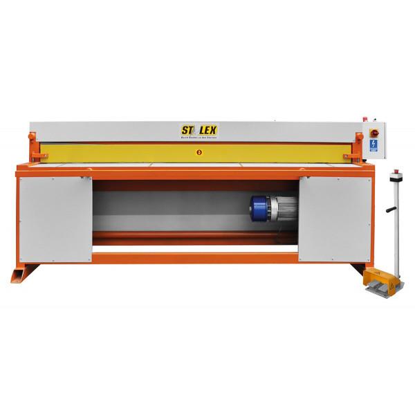 Гильотина электромеханическая STALEX GM 1250/1.5