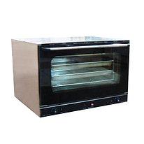 Электрическая конвекционная печь с пароувлажнением IEO-08A (AR)