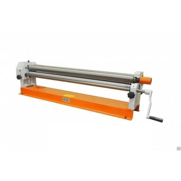 Станок вальцовочный Stalex W01-1,5х1300L ручной