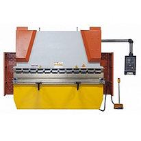 Пресс гидравлический гибочный Stalex WC67K-80x2500 Е21