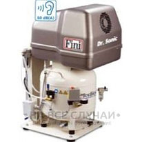 Компрессор медицинский безмасляный FINI DR.SONIC 320-50V-ES-3M