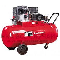 Поршневой компрессор с ременным приводом FINI MK 113-200-5.5