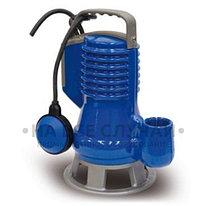 Погружной фекальный насос Zenit DG BLUE 50/2/G40V AOBM/50
