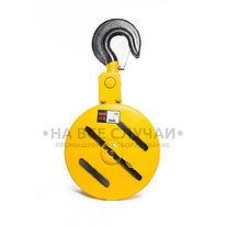 Крюковая подвеска двухблочная к тали электрической TOR CD1 10.0 t
