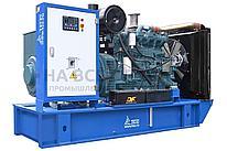 Дизельный генератор ТСС АД-200С-Т400-1РМ17