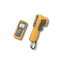 Набор Fluke 414D/62 MAX + Laser Distance Meter/Infrared Thermometer Combo Kit