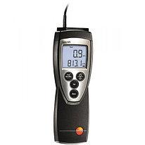 Компактный термоанемометр testo 425