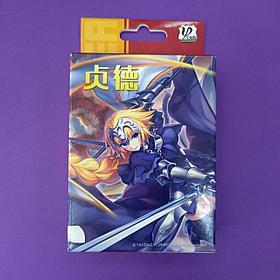 Игральные карты Fate