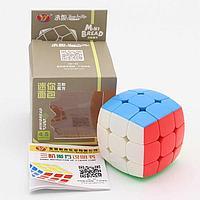 Скоростной кубик брелок YJ Mini Bread Magic Cube (2.0cm) 3×3