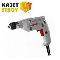 CROWN СТ 10126 KLC Дрель электрическая патрон d 10 мм,400 W