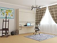 """Шкаф-двухъярусная кровать-стол трансформер """"Miranda"""""""