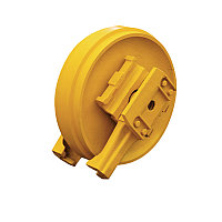 Направляющее колесо (ленивец) 154-30-00291
