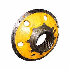 Ступица/тарелка (колесо ведущее) 16Y-18-00045  Фланец крепления сегментов